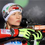 Първо в slojno.com: Дария Домрачова в специална фотосесия