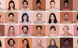 Цветът на кожата през погледа на един артист (ВИДЕО + СНИМКИ)