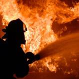 Мъж подпали заведението си в Приморско по време на ремонт