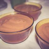 ВКУСНО: Домашен сладолед със само две съставки