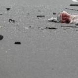Блъснаха момиче на около 25 с неизвестна самоличност