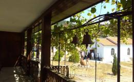 Храмов празник на манастира в Люляково или Истинският празник 9 септември