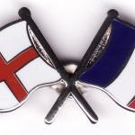 Английският химн е… френски?