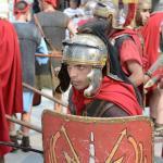 Духът на Рим в Бургас