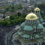 Българският патриарх, българският храм и българският дух