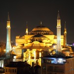 Истанбулски нощи