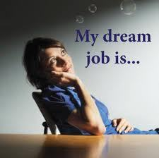 Getting-Your-Dream-Job