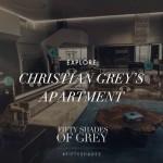 Тайните на Крисчън Грей: Влез в апартамента на господин 50 нюанса (ВИДЕО)