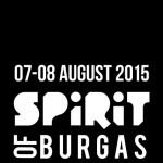 От къде може да се закупят билети за Spirit of Burgas 2015?