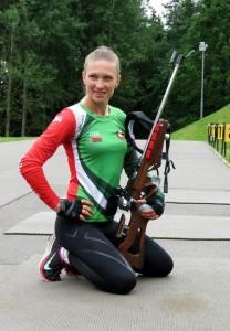 Дария Домрачова