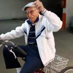 82 годишен дядо открадна велосипед в Царево
