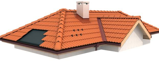 Как да разберете дали покривът ви се нуждае от ремонт?