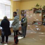 """Циганите в Сливен: Против """"електрическото гласуване"""" и не харесват партията """"референдум"""""""