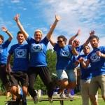 5 причини да станеш доброволец през Новата година