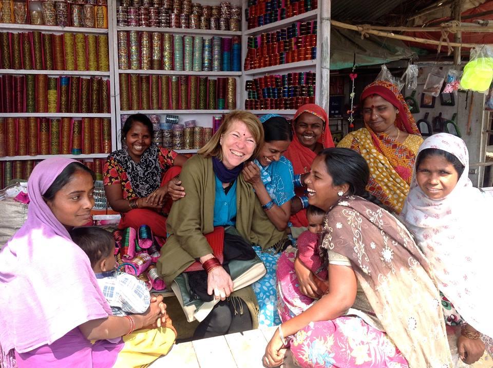 dobrovolets v india