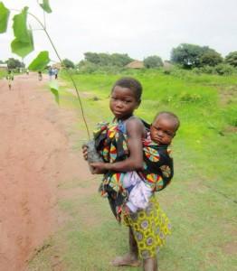 rabota s deca v zambia