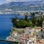 Разходка из Южна Италия: Соренто