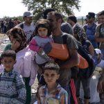 Задържаха 39 бежанци от Афганистан на пътя за Бургас