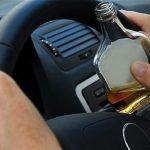 Полицаи гониха пиян шофьор в «Изгрев»