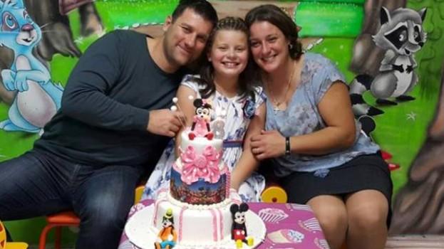ЧУДО: Малката Тани от Бургас ще живее – операцията е УСПЕШНА!