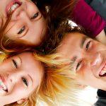 Младежи с национален проект за развитие на техния потенциал
