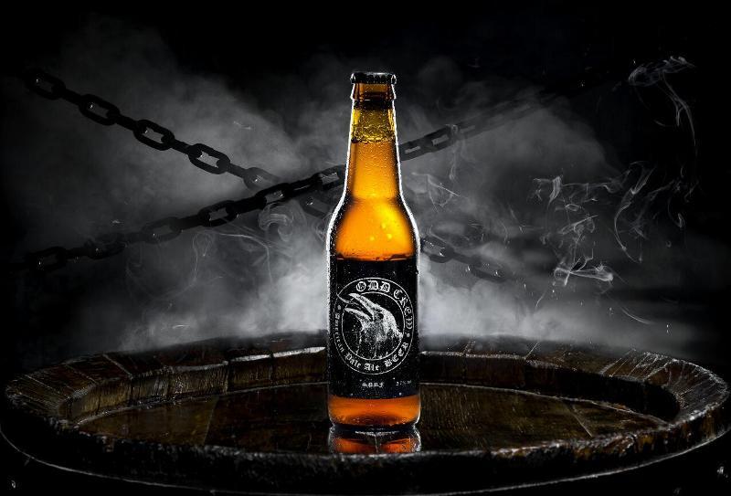 Odd Crew beer 3