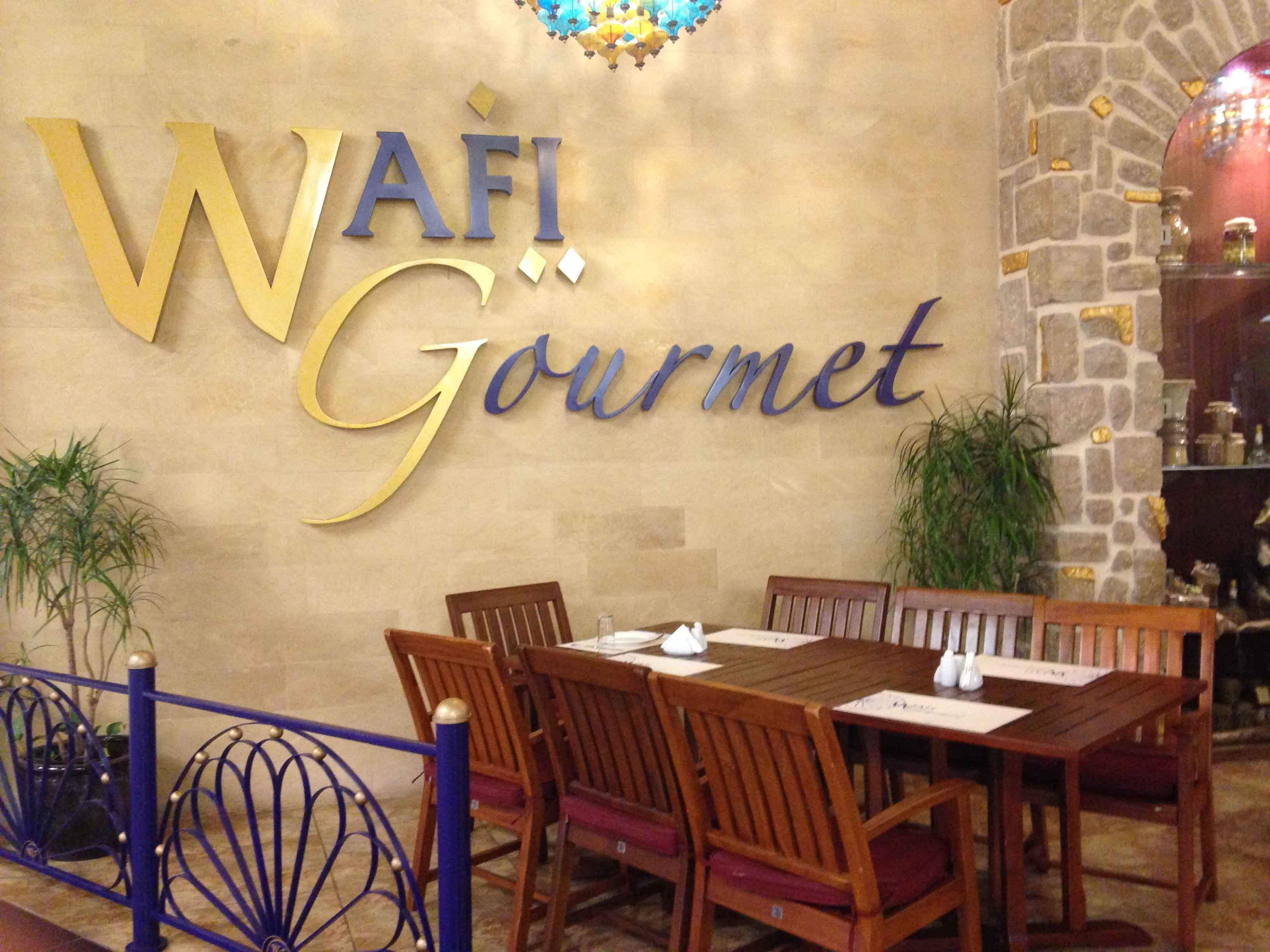 Wafi Gourmet - Dubai Mall