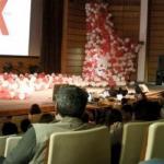 TEDxSofia – вдъхновение в червено