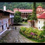 Бачковски манастир – историческо развитие