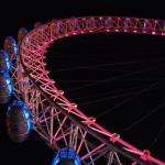 London Eye или един различен поглед от върха