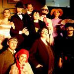 Млади театрали възраждат комедия на Вазов