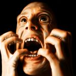 Страх, майко, страх!