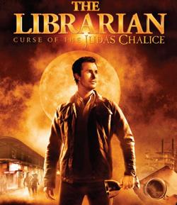 Библиотекарят