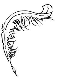 жерналистическо перо