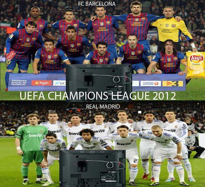финал шампионска лига