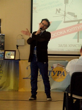 Ники Станоев