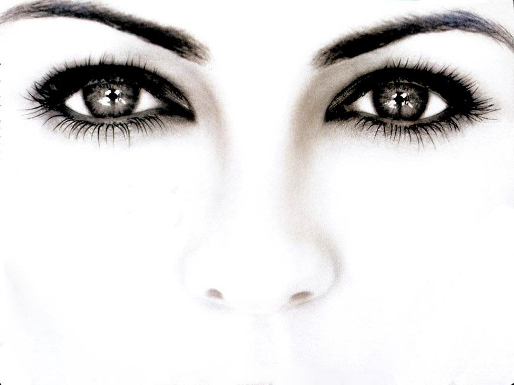 Опасни очи