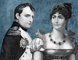 Наполеон и Жозефин