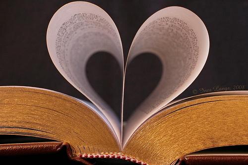 за книгите с любов