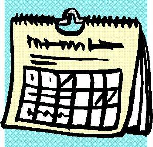Календарът