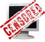 Цензура в интернет