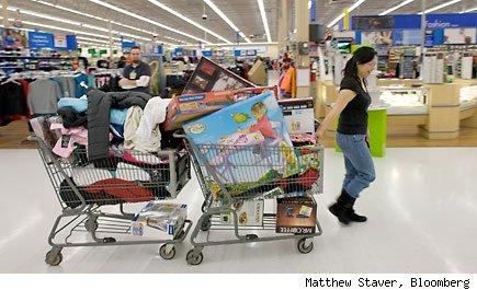 Коледно пазаруване