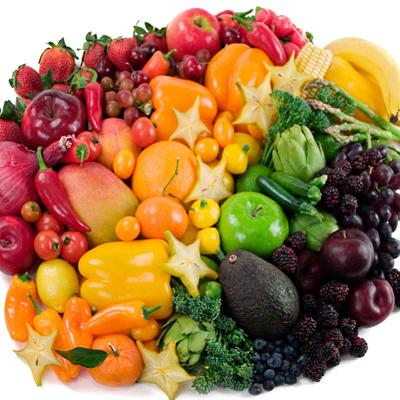 храна против рак