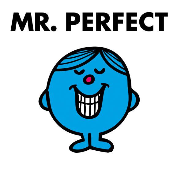 Господин Идеален