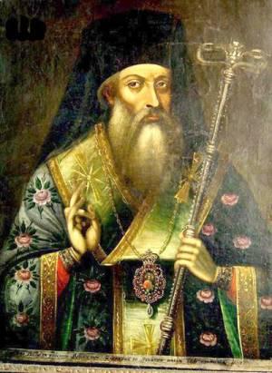 св. Софроний Врачански