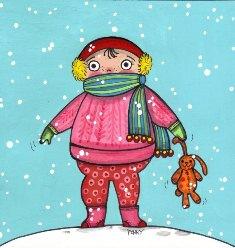 Зимно облекло