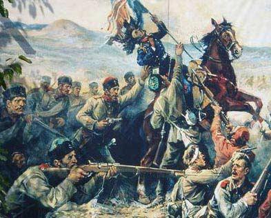 Борбите за свобода