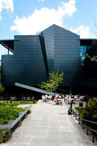 университетска галерия НБУ