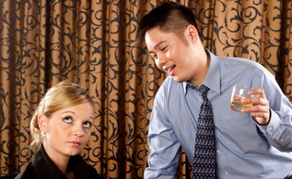10 мъжки навика, които ужасяват жените